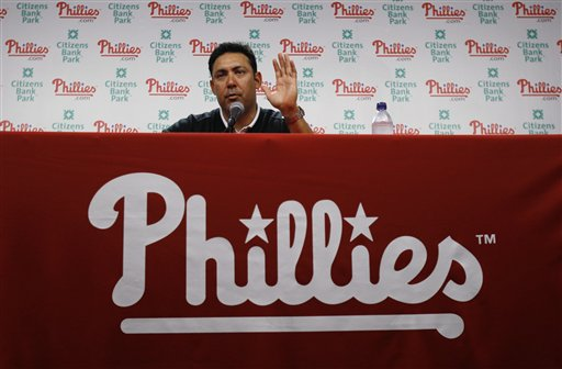 Amaro Talks Werth, Getting Old and More