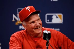 Manuel on Brown, Werth and More